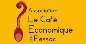 LOGO CAFE ECONOMIQUE