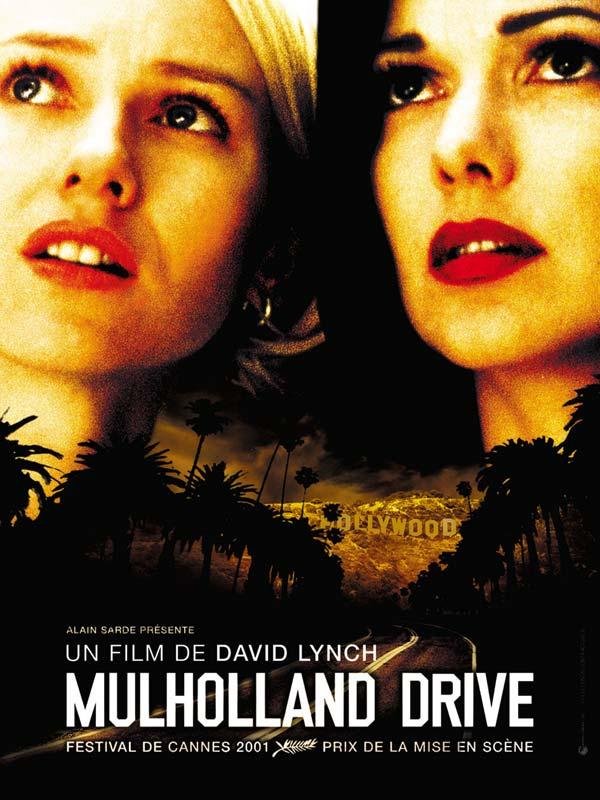 MULHOLLAND DRIVE aff