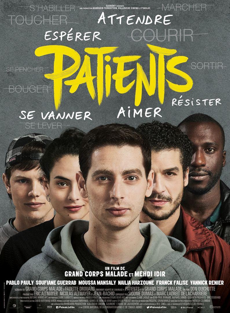Patients aff