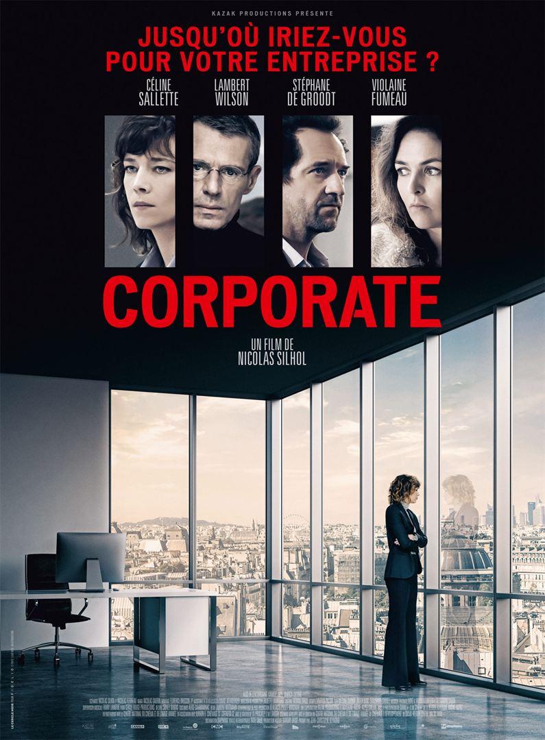 corporate aff