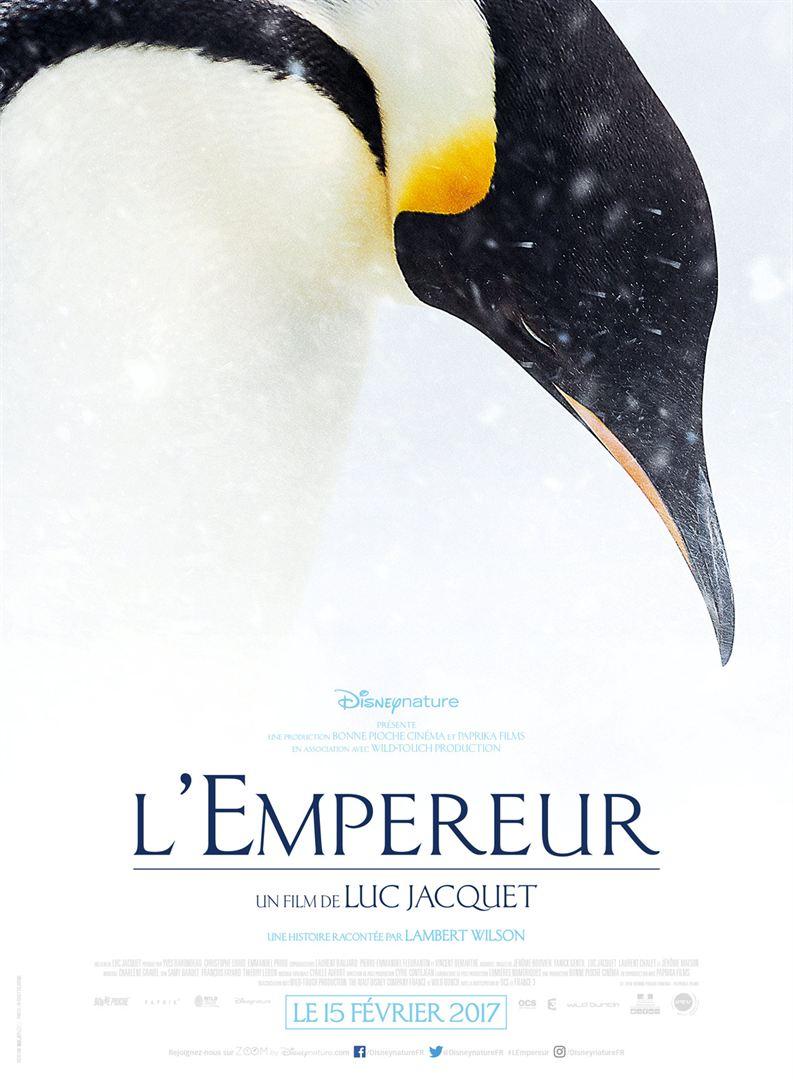 l'empereur aff