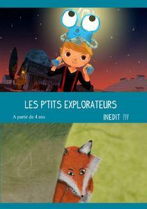 les petits explorateurs