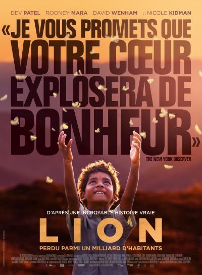 lion aff