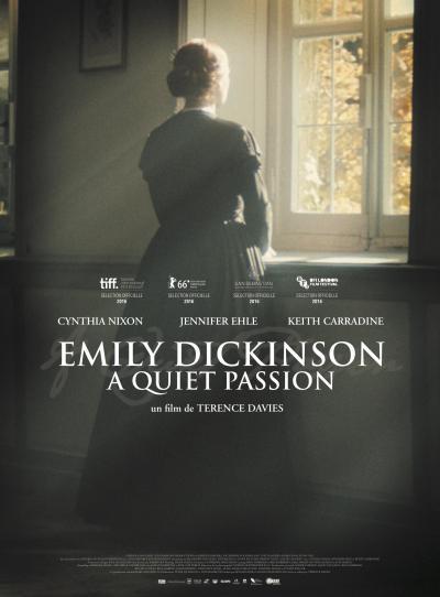 EMILY DICKINSON aff