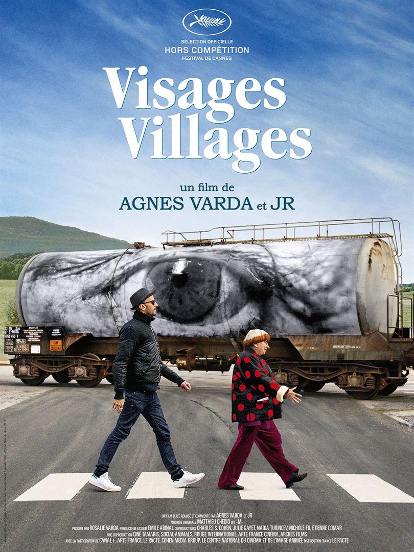 Visage villages aff