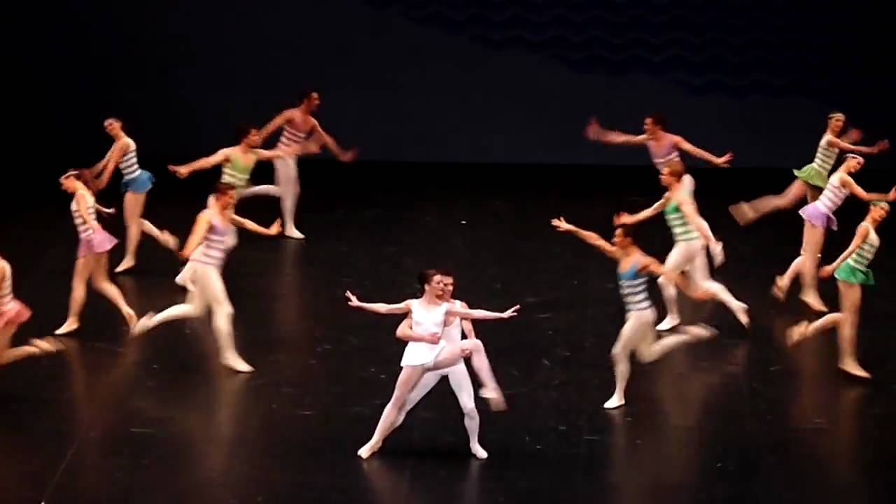 hommage-a-jerome-robbins